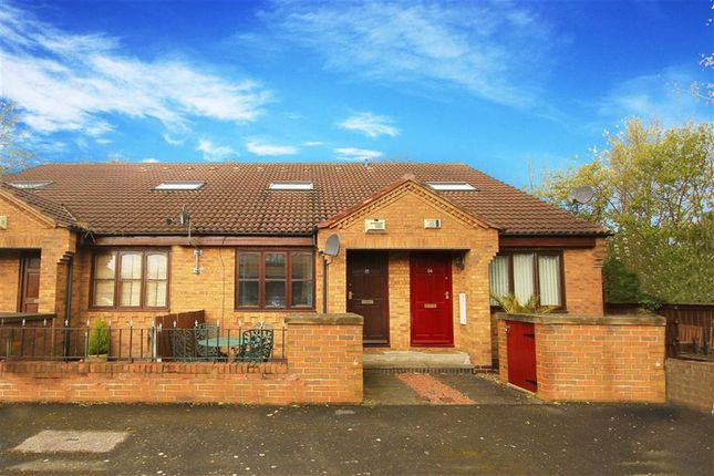 Thumbnail Terraced house for sale in Murrayfield, Seghill, Cramlington