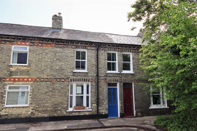 Thumbnail Terraced house for sale in David Street, Cambridge