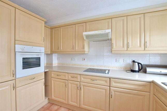 Kitchen of Park Road, Southborough, Tunbridge Wells, Kent TN4