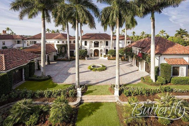 Thumbnail Detached house for sale in Naples, Fl, Usa