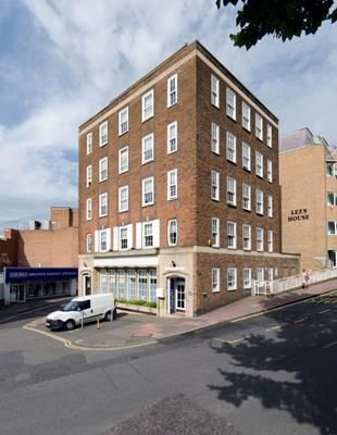 Thumbnail Office for sale in Century House, 15-19 Dyke Road, Brighton, East Sussex