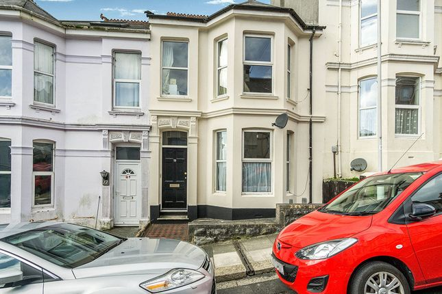 Thumbnail Flat for sale in Cecil Avenue, Plymouth