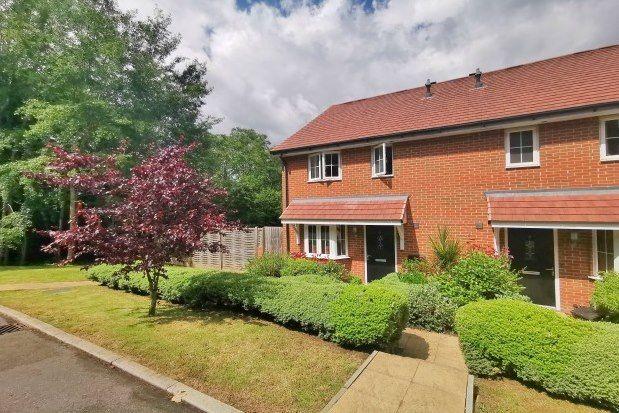 Thumbnail Semi-detached house to rent in Treetops Way, Heathfield