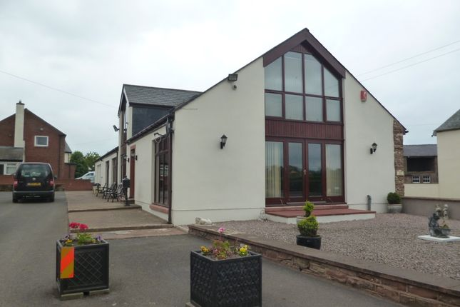 Thumbnail Detached house to rent in Baldwinholme, Carlisle