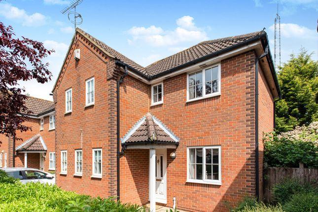 Thumbnail Detached house for sale in Kingsley Court, Welwyn Garden City