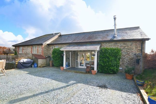 Thumbnail Property for sale in Mill Hill Lane, Tavistock