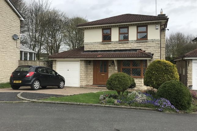 Thumbnail Detached house to rent in Campsall Hall Road, Campsall, Doncaster