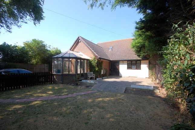 Thumbnail Detached house for sale in Drift Lane, Selsey, Chichester