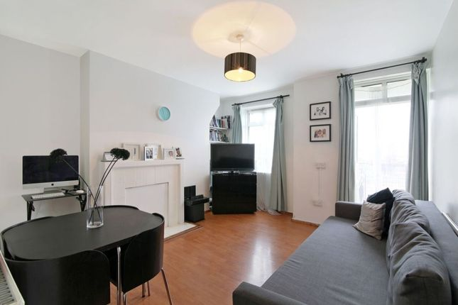 Thumbnail Flat for sale in Camberwell Road, Camberwell, London