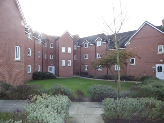 Thumbnail Flat for sale in Aster Court, Southport Road, Maghull, Liverpool