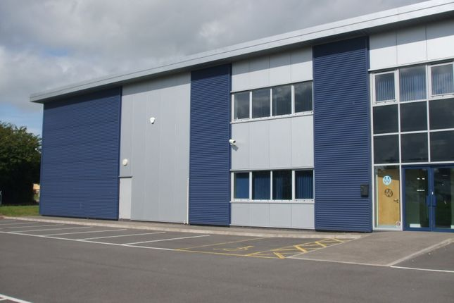 Thumbnail Industrial to let in York Park, Bridgend Industrial Estate, Bridgend