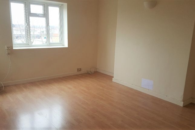 Thumbnail Flat for sale in Mottingham Road, Edmonton