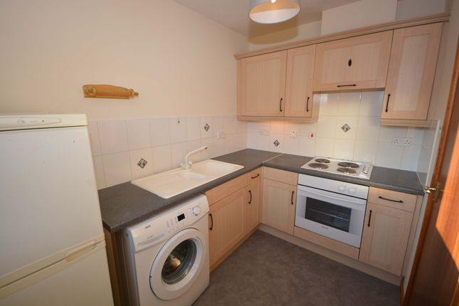 Thumbnail Flat to rent in Alltan Place, Culloden, Inverness