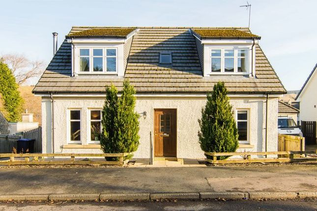 Thumbnail Detached house for sale in 7B Old Stage Road, Fountainhall, Scottish Borders