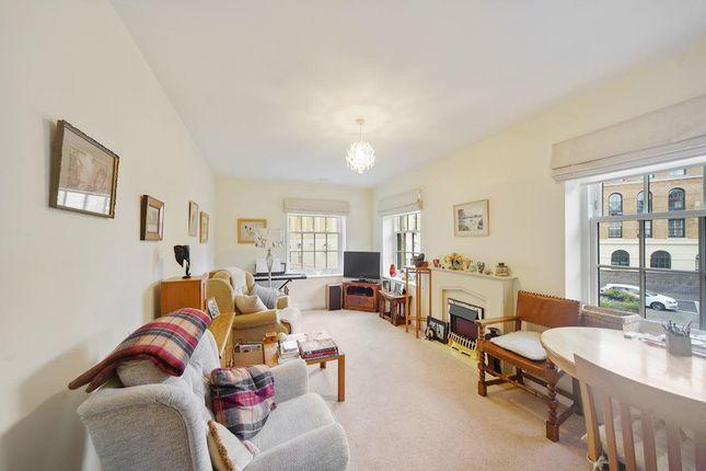 1 bed flat for sale in Bowes Lyon Court, Poundbury, Dorchester DT1