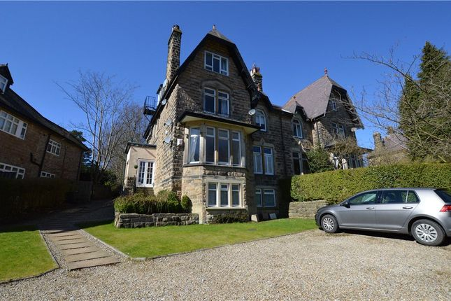Thumbnail Flat for sale in Flat 3, Clarence Drive, Harrogate, North Yorkshire