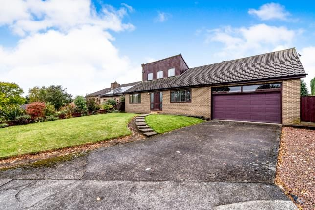 Thumbnail Bungalow for sale in Fatfield Park, Washington, Tyne And Wear, Na