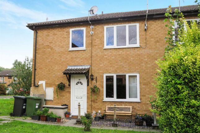 Thumbnail Property for sale in Windsor Gardens, Somersham, Huntingdon