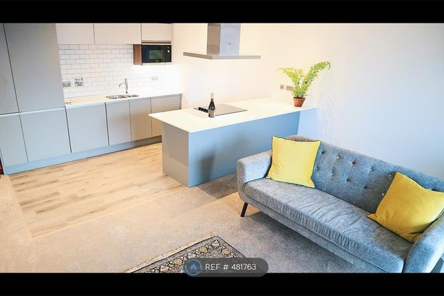 Thumbnail Flat to rent in One The Brayford, Lincoln