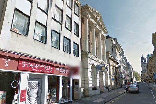 Flat in  Corn Street  Bristol  Bristol