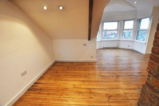 Living Room 4 of Argyle Street, Tynemouth, North Shields NE30