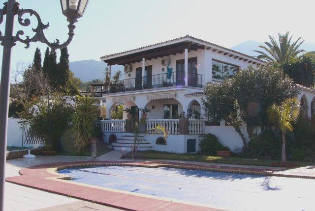 Villa & Pool of Spain, Málaga, Alhaurín El Grande