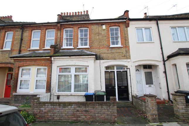 Thumbnail Flat for sale in Lea Road, Enfield