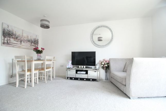 Thumbnail 2 bed terraced house for sale in Plessey Walk, South Shields