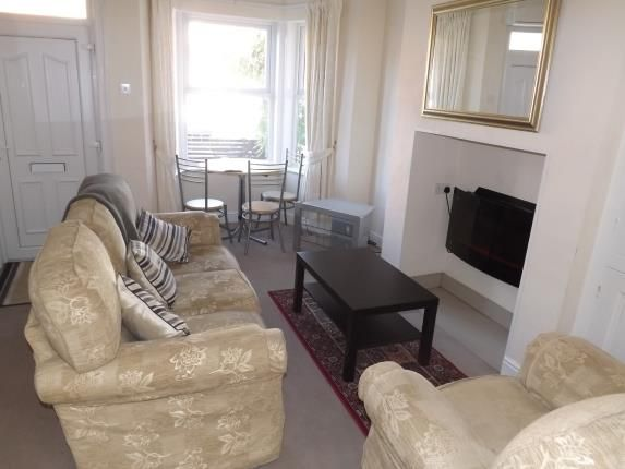 Lounge of King Edward Road, Woodhall Spa, Lincolnshire LN10