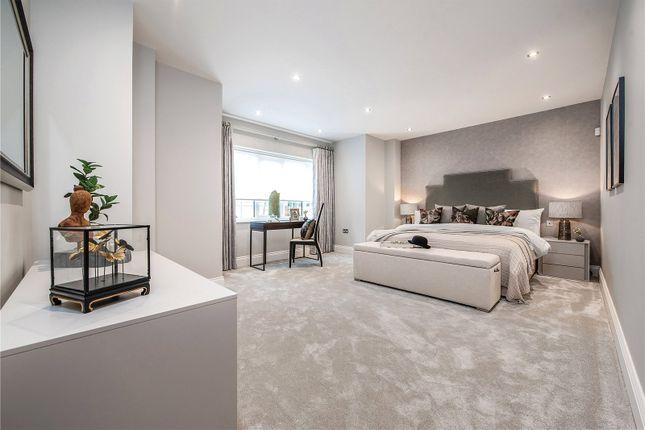 2 bed flat for sale in 153 Amersham Road, Beaconsfield, Buckinghamshire HP9