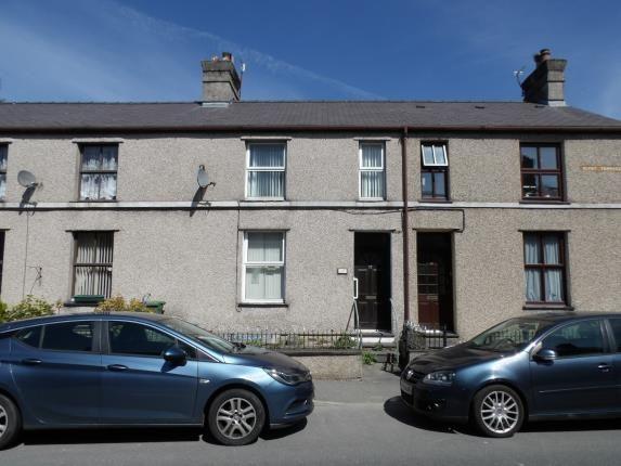 3 bed terraced house for sale in Elfed Terrace, Bethesda, Bangor, Gwynedd LL57
