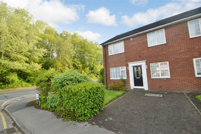 Thumbnail Flat to rent in Curate Street, Offerton, Stockport, Cheshire