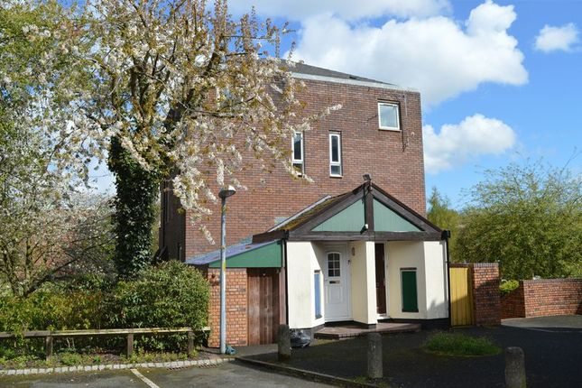 Thumbnail Maisonette for sale in Botany Bay Close, Aqueduct, Telford, Shropshire.