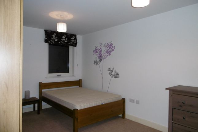 Bedroom of Dalston Square, Dalston, London E8