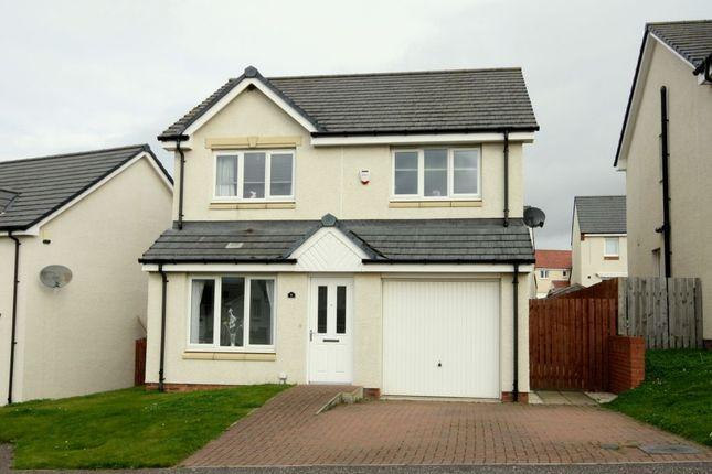Thumbnail Detached house for sale in 8 South Quarry Avenue, Gorebridge