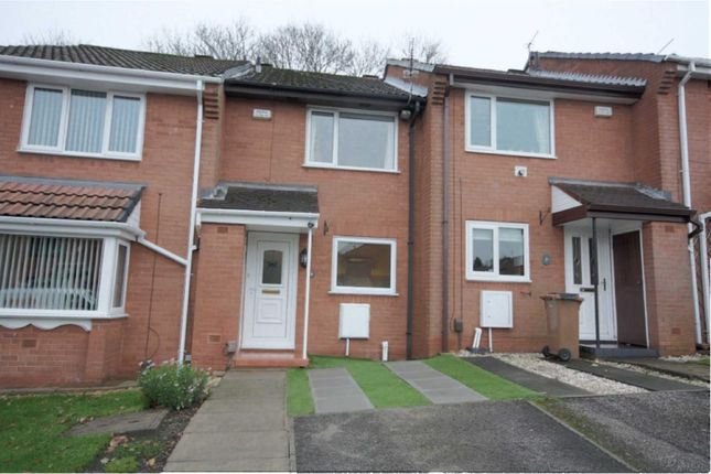 Thumbnail Town house to rent in Rosthwaite Grove, St. Helens
