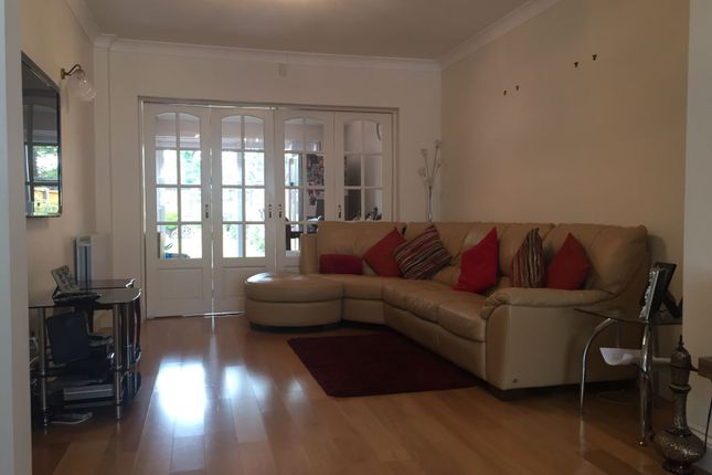 Thumbnail Semi-detached house to rent in Berkeley Avenue, Hounslow