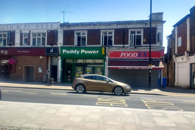 Thumbnail Retail premises to let in Green Lanes, Enfield, Enfield