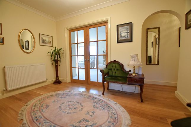 Entrance Hall of Ranksborough Drive, Langham, Oakham LE15