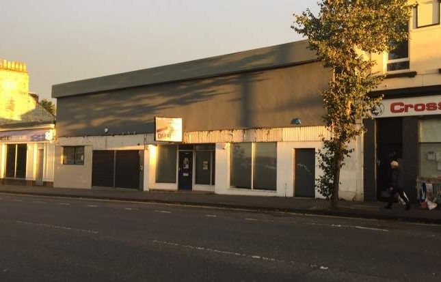 Thumbnail Office to let in Graham Street, Airdrie