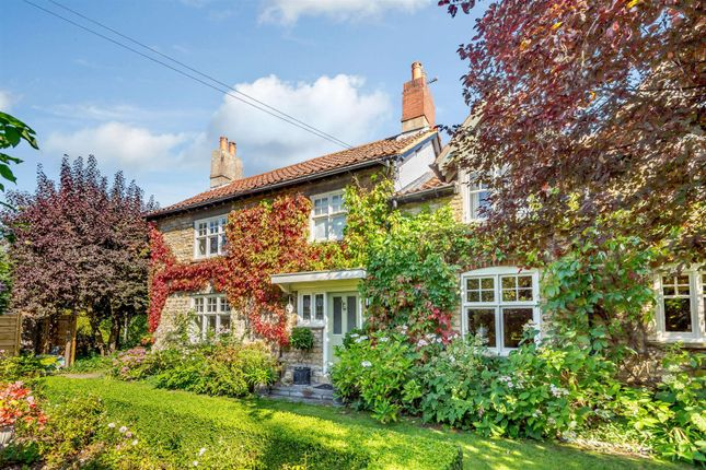 Thumbnail Detached house for sale in East Lane, Brattleby, Lincoln