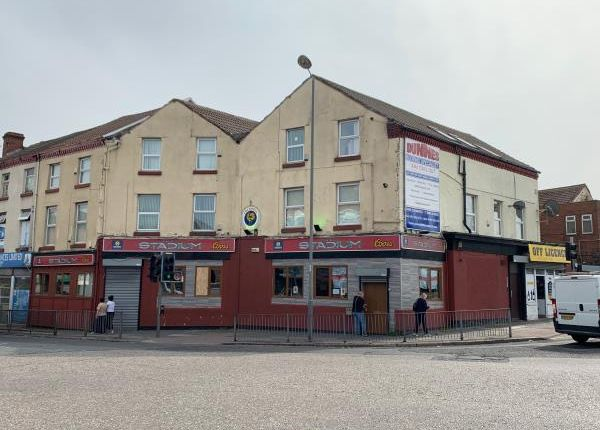 Thumbnail Flat for sale in 2-6 Townsend Lane, Anfield, Liverpool