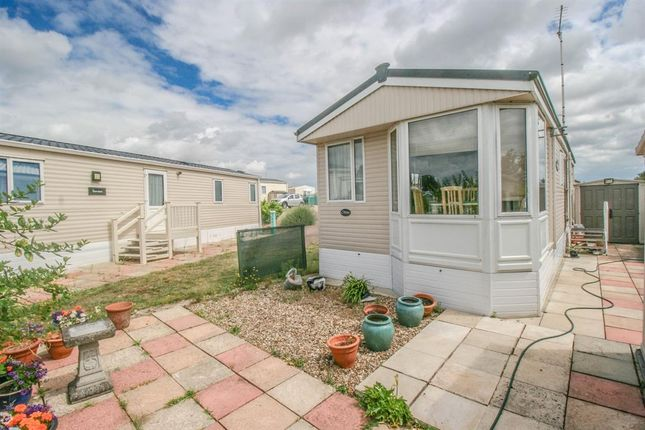 Kingfisher Park Homes, Burgh Castle, Great Yarmouth NR31