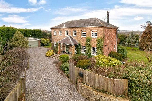 Thumbnail Barn conversion for sale in Old Tree Lane, Boughton Monchelsea, Maidstone