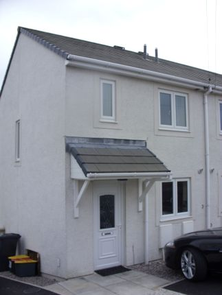 Thumbnail Mews house to rent in Hestham Crescent, Morecambe