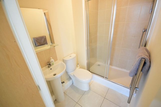 On-Suit of Lauriston Close, Sharston, Wythenshawe, Manchester M22
