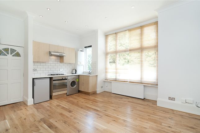 Thumbnail Flat to rent in Anerley Hill, London