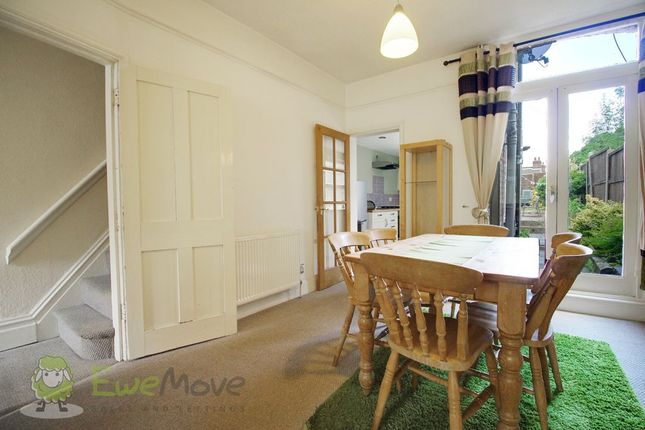 Dining Room of Chiltern Rise, Luton LU1