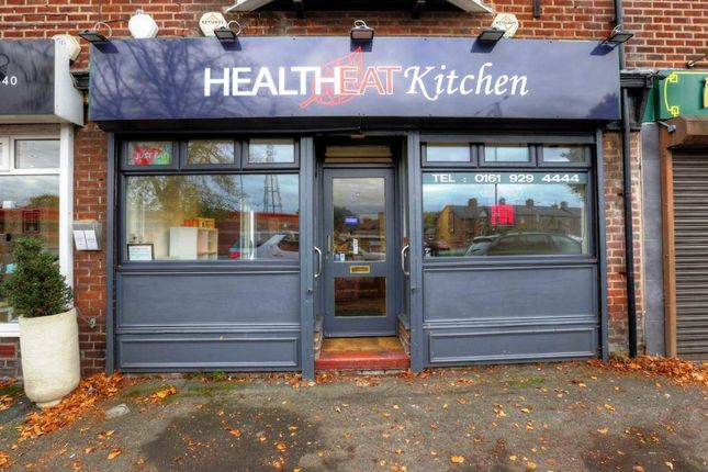 Thumbnail Restaurant/cafe for sale in Moss Lane, Hale, Altrincham