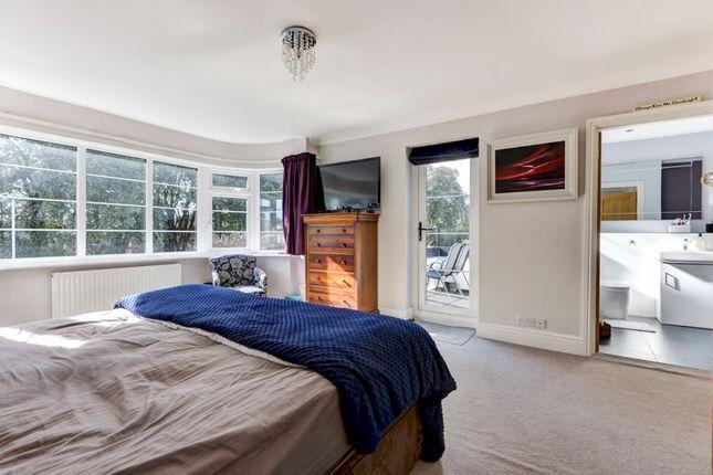 Master Bedroom of Ilex Way, Goring-By-Sea, Worthing BN12